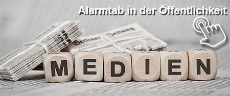 Alarmtab Pressemitteilungen