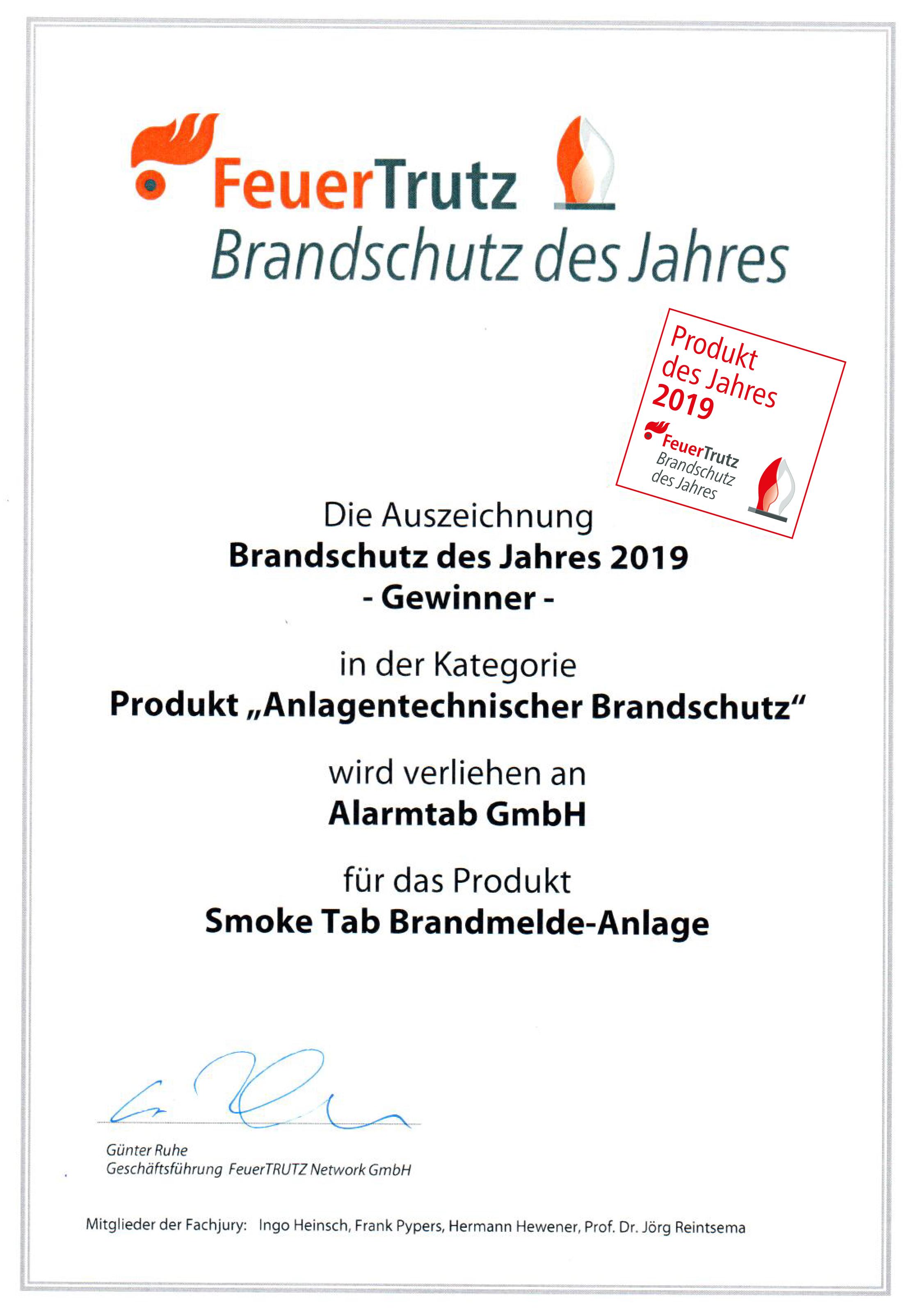 Feuertrutz_Urkunde_SmokeTab
