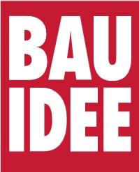 Bau Idee Logo