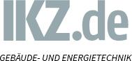 IKZ Logo