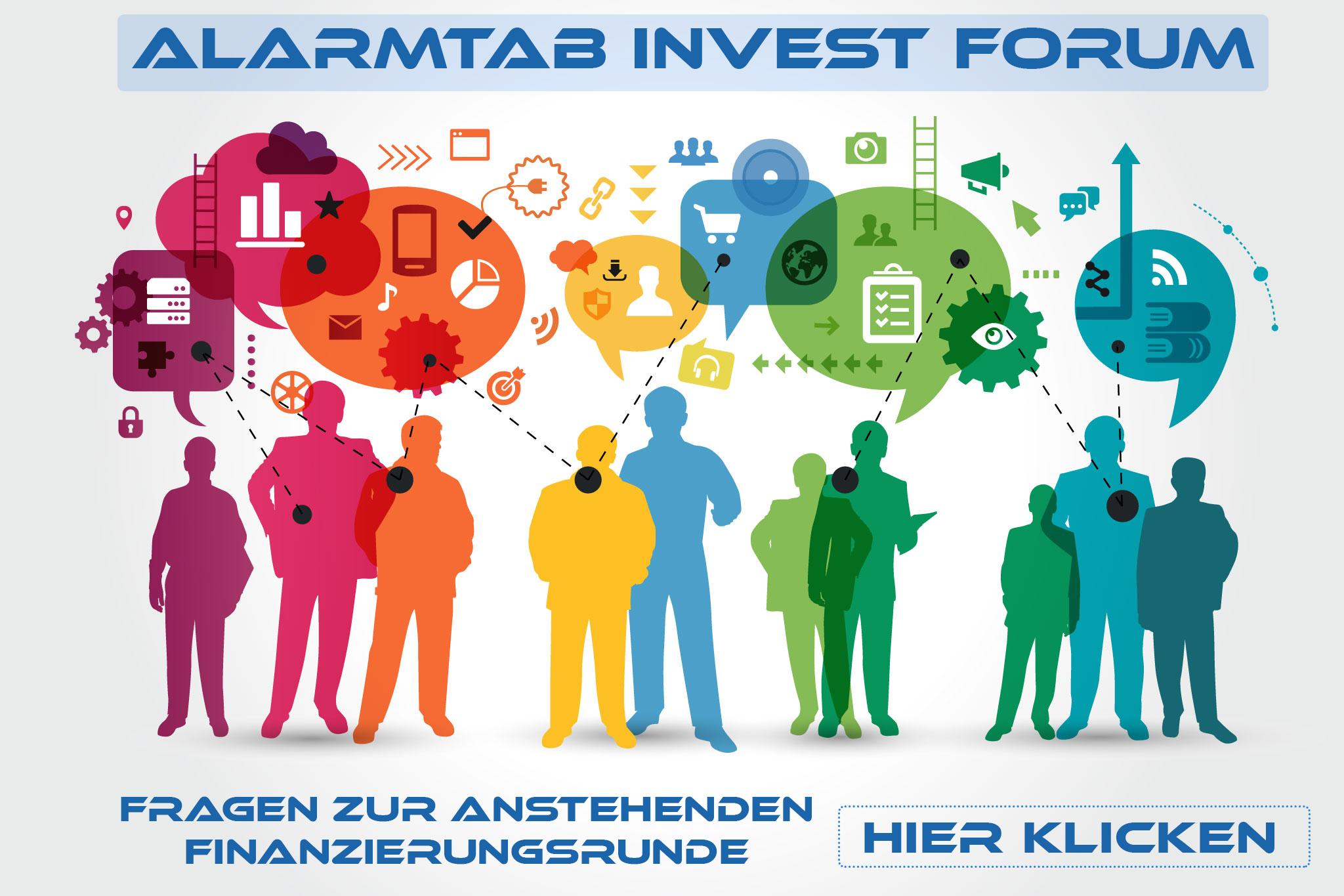 AlarmTab Invest forum